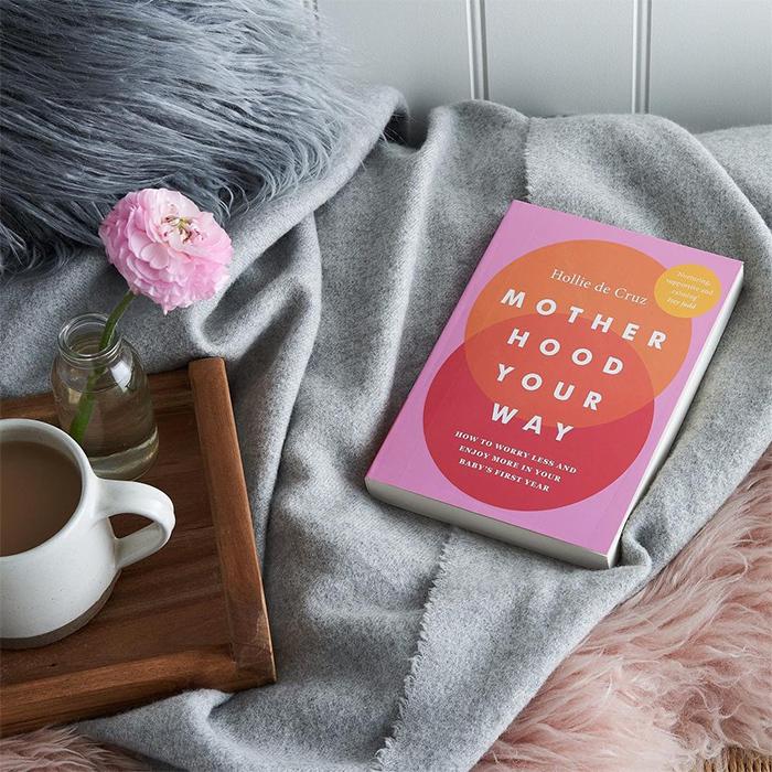 Motherhood Your Way book