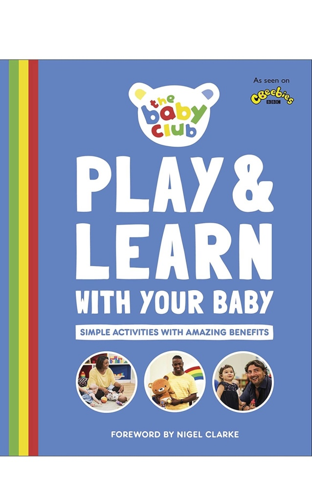 The Baby Club book