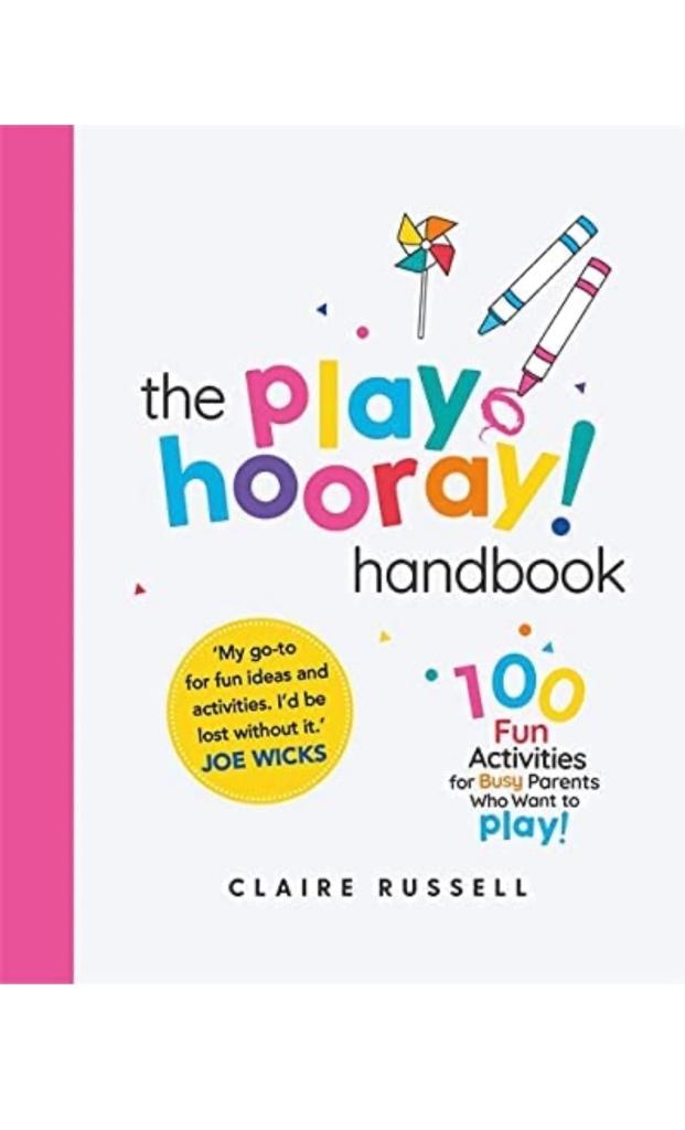 The Play Hooray Handbook