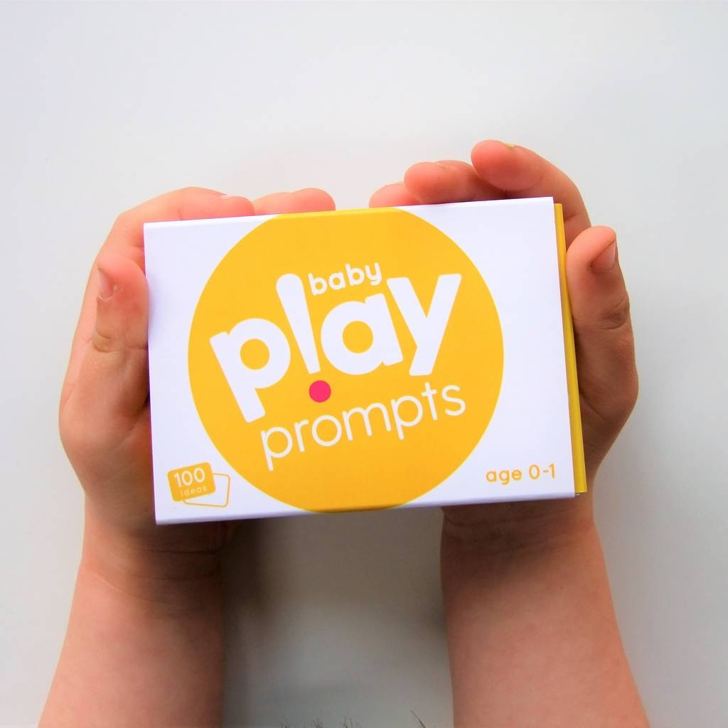 playHooray! baby play prompts