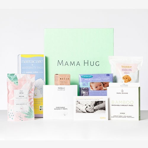 Mama Hug gift box